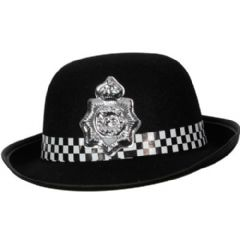 WPC Police Woman Hat